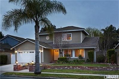 17301 Forbes Lane, Huntington Beach, CA 92649 - MLS#: OC18010834