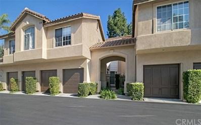 8 Destiny Way, Aliso Viejo, CA 92656 - MLS#: OC18010895