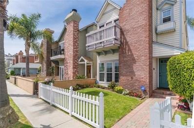223 2nd Street, Huntington Beach, CA 92648 - MLS#: OC18010908