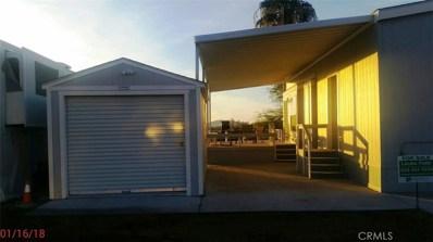 1 Marina UNIT 117A, Big River, CA 92242 - MLS#: OC18011052