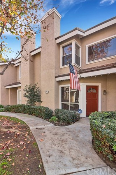 74 Greenmoor UNIT 37, Irvine, CA 92614 - MLS#: OC18011169