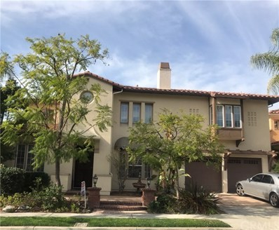 22881 Driftstone, Mission Viejo, CA 92692 - MLS#: OC18011175