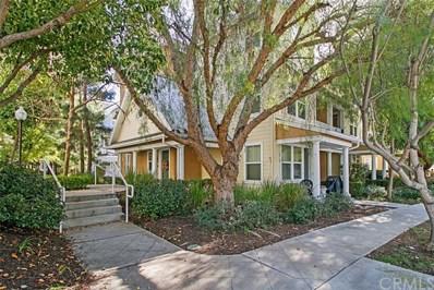 28 Triad Lane, Ladera Ranch, CA 92694 - MLS#: OC18011261