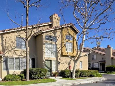 49 Tulip Place, Aliso Viejo, CA 92656 - MLS#: OC18011331