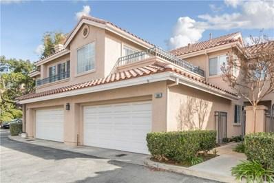 59 Morning Glory, Rancho Santa Margarita, CA 92688 - MLS#: OC18011555