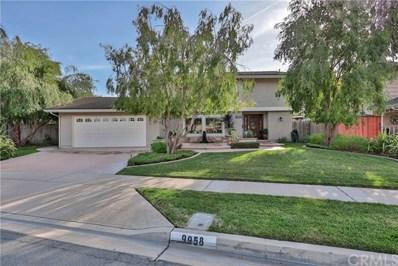 9958 Dahlia Circle, Fountain Valley, CA 92708 - MLS#: OC18011662