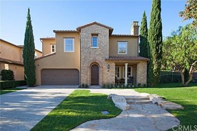 12 Corte Lomas Verdes, San Clemente, CA 92673 - MLS#: OC18011689
