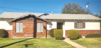 2215 E Walnut Avenue, Orange, CA 92867 - MLS#: OC18011795