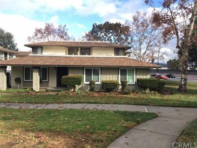 1433 Eagle Park Rd UNIT 166, Hacienda Hts, CA 91745 - MLS#: OC18011871