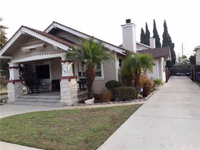 520 Newport Avenue, Long Beach, CA 90814 - MLS#: OC18011896