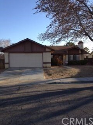 1650 E Avenue R3, Palmdale, CA 93550 - MLS#: OC18011941