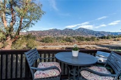 33 Lobelia, Rancho Santa Margarita, CA 92688 - MLS#: OC18012003