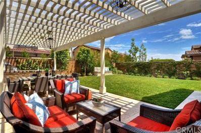 9 Shadybend, Irvine, CA 92602 - MLS#: OC18012100