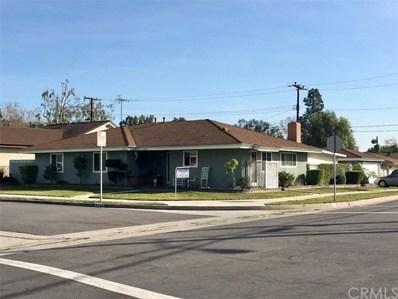 15802 Foster Road, La Mirada, CA 90638 - MLS#: OC18012109