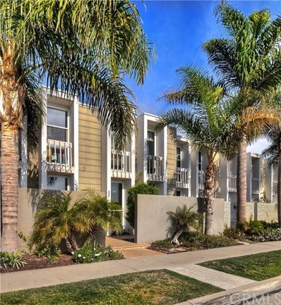 3961 Warner Avenue, Huntington Beach, CA 92649 - MLS#: OC18012140