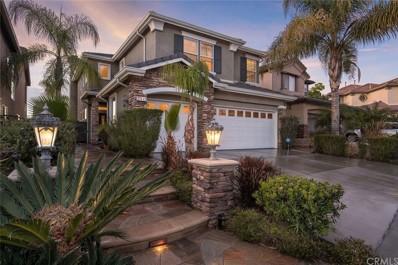 27445 Springmist Lane, Laguna Niguel, CA 92677 - MLS#: OC18012248