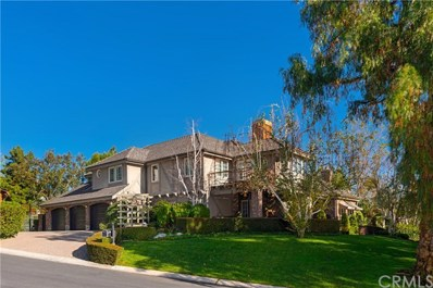 30512 Golden Ridge Lane, San Juan Capistrano, CA 92675 - MLS#: OC18012290