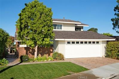 11 Teal, Irvine, CA 92604 - MLS#: OC18012361