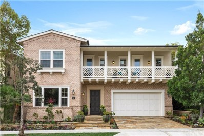 76 Harrison, Irvine, CA 92618 - MLS#: OC18012525