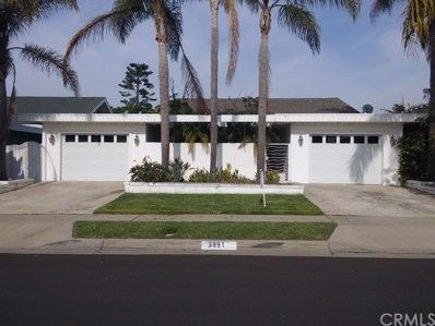 3891 Finisterre Drive, Huntington Beach, CA 92649 - MLS#: OC18012553