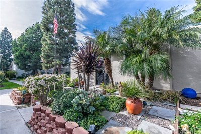 315 Avenida Castilla UNIT D, Laguna Woods, CA 92637 - MLS#: OC18012630