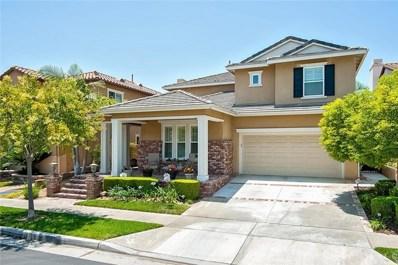 2549 Plum Street, Fullerton, CA 92835 - MLS#: OC18012646