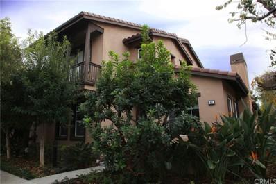 46 Bamboo, Irvine, CA 92620 - MLS#: OC18012659