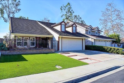 21481 Almondwood, Lake Forest, CA 92630 - MLS#: OC18012825
