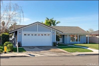 26902 Salazar Drive, Mission Viejo, CA 92691 - MLS#: OC18013185