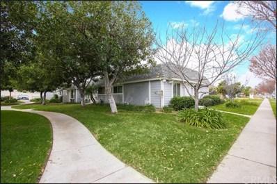 305 N Kodiak Street UNIT C, Anaheim, CA 92807 - MLS#: OC18013213