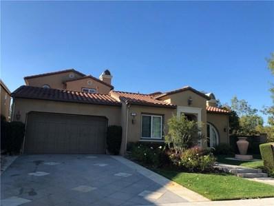 1 Becker Drive, Ladera Ranch, CA 92694 - MLS#: OC18013219