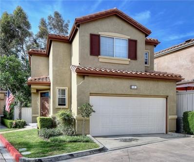 15 Calle De Las Sonatas, Rancho Santa Margarita, CA 92688 - MLS#: OC18013295
