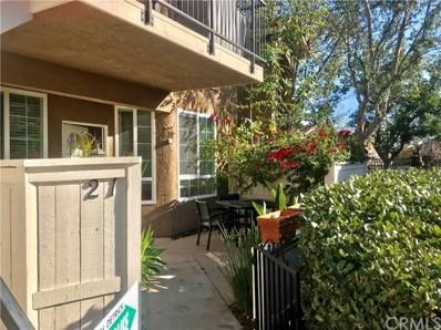 21 Via Confianza, Rancho Santa Margarita, CA 92688 - MLS#: OC18013553