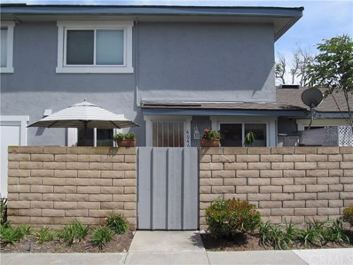 4646 Vista Bahia Drive UNIT 14, Huntington Beach, CA 92649 - MLS#: OC18013579