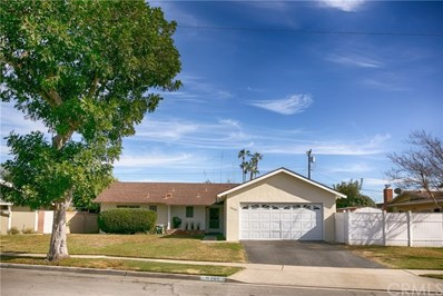 18660 Evergreen Circle, Fountain Valley, CA 92708 - MLS#: OC18013622