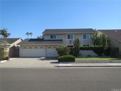 6902 Vista Del Sol Drive, Huntington Beach, CA 92647 - MLS#: OC18013642