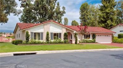 23522 Via Benavente, Mission Viejo, CA 92692 - MLS#: OC18013814