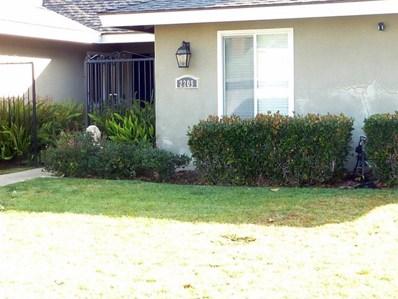 2209 Concord Street, Santa Ana, CA 92705 - MLS#: OC18013873