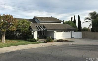 8598 Rhoads Circle, Fountain Valley, CA 92708 - MLS#: OC18014041