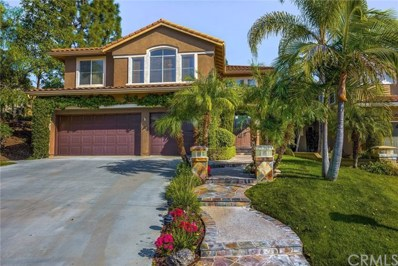 10880 Osterman Avenue, Tustin, CA 92782 - MLS#: OC18014144