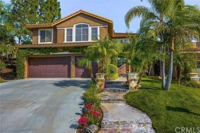 10880 Osterman Avenue, Tustin, CA 92782 - MLS#: OC18014144