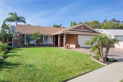 25152 Campo Rojo, Lake Forest, CA 92630 - MLS#: OC18014295