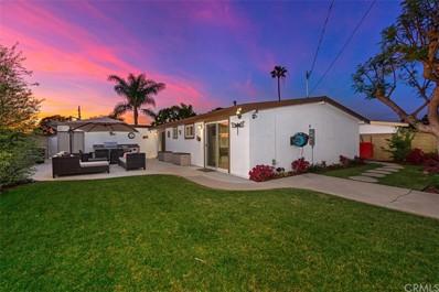 2136 Parsons Street, Costa Mesa, CA 92627 - MLS#: OC18014297