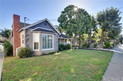 374 Tremont Avenue, Long Beach, CA 90814 - MLS#: OC18014400