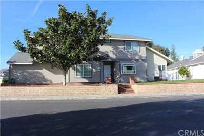 23 Hidden Creek Lane, Laguna Hills, CA 92653 - MLS#: OC18014680