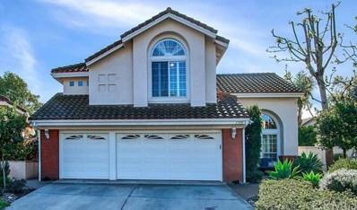 1708 Via Violeta, San Clemente, CA 92673 - MLS#: OC18014708