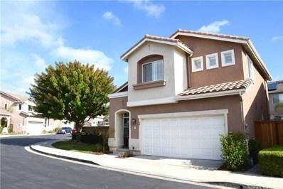 10 Tanglewood Lane, Rancho Santa Margarita, CA 92688 - MLS#: OC18014756