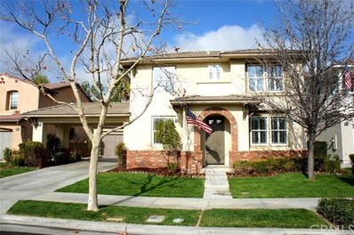 28968 Bridgehampton Road, Temecula, CA 92591 - MLS#: OC18014800
