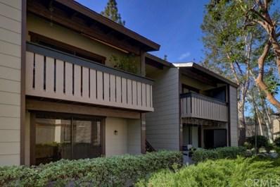20702 El Toro Road UNIT 358, Lake Forest, CA 92630 - MLS#: OC18014822