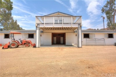33315 Winding Way, Wildomar, CA 92595 - MLS#: OC18014982
